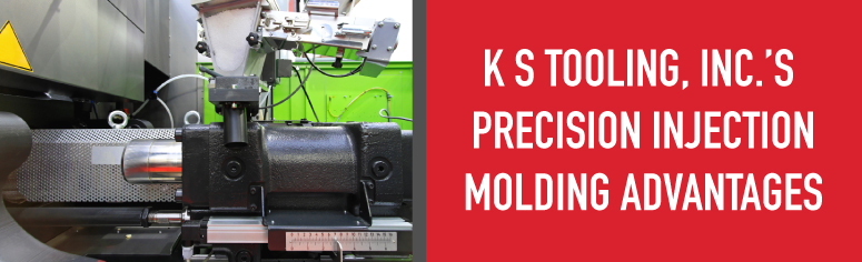 Precision Molding Equipment